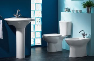 Bathroom Fitters Clapham