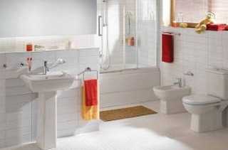 Bathroom Fitters South West London